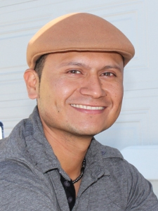 Abel Villasenor, LA-style salsa instructor